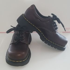 Dr. Martein Oxford Shoes New Unsex 6/7